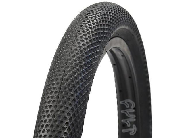 """CULT Vans Waffle BMX Tyre 20x2.40"""", black"""